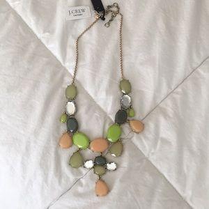 Beautiful BRAND NEW Jcrew Necklace